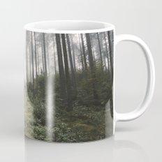 Unknown Road - landscape photography Mug