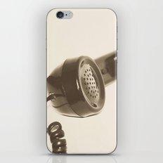 Let's Talk iPhone & iPod Skin