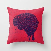 My Gift To You I Throw Pillow