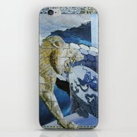Different Worlds iPhone & iPod Skin