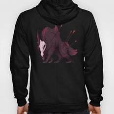Real Monsters- PTSD Hoody