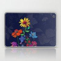 Flower Tales 6 Laptop & iPad Skin