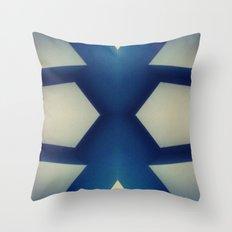 sym8 Throw Pillow