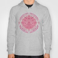 Happy Place Doodle In Be… Hoody
