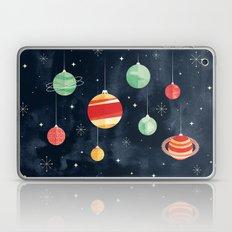 Joy to the Universe Laptop & iPad Skin