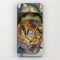 Robrillion iPhone & iPod Skin