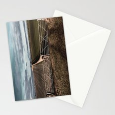 ways to make it through the wall... Stationery Cards