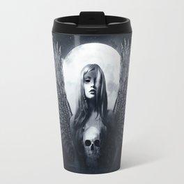 Travel Mug - Selene - RIZA PEKER