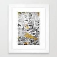 For°Sale^ Framed Art Print