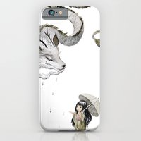 Water Dragon iPhone 6 Slim Case