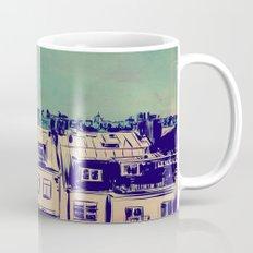 Roofs Mug