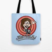 That's Al Folks! (Classi… Tote Bag
