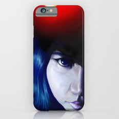 Devil in Disguise iPhone 6 Slim Case