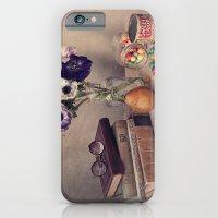 Still life iPhone 6 Slim Case