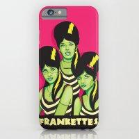 Frankettes iPhone 6 Slim Case