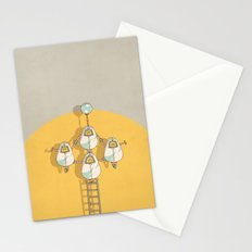 circus 002 Stationery Cards