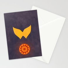 Gipsy Danger Stationery Cards