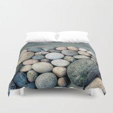 beach life Duvet Cover
