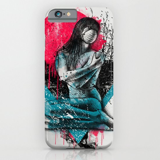 Suffocated iPhone & iPod Case