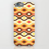 Back To The 70s iPhone 6 Slim Case