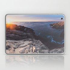 Panoramic Sunrise Laptop & iPad Skin