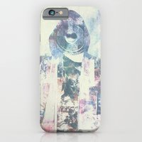 iPhone Cases featuring Kenny Dub by HappyMelvin