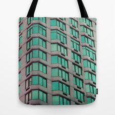 Urban Art Tote Bag