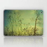 Fleeting Moment Laptop & iPad Skin