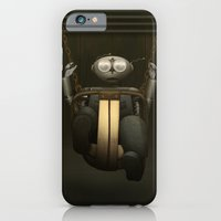 I Love Swinging iPhone 6 Slim Case
