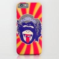 Queen Kong iPhone 6 Slim Case