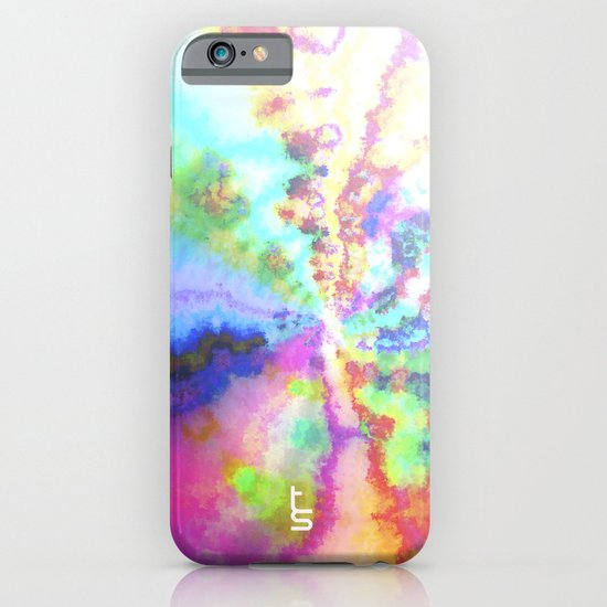 Artistic Vortex III iPhone & iPod Case