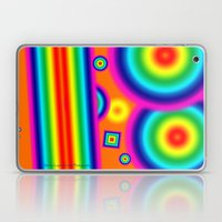 Psychedelich  Laptop & iPad Skin