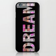 iPhone & iPod Case featuring Dream by LebensART
