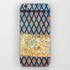 Underworld's Grille iPhone & iPod Skin