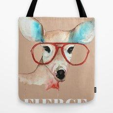 Did You Say Fierce? Tote Bag