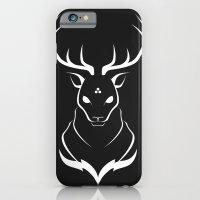 Pathfinder (Black) iPhone 6 Slim Case