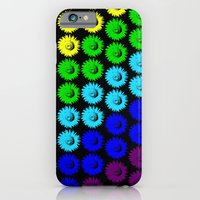 Chase The Rainbow iPhone 6 Slim Case