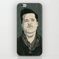 A.R. iPhone & iPod Skin