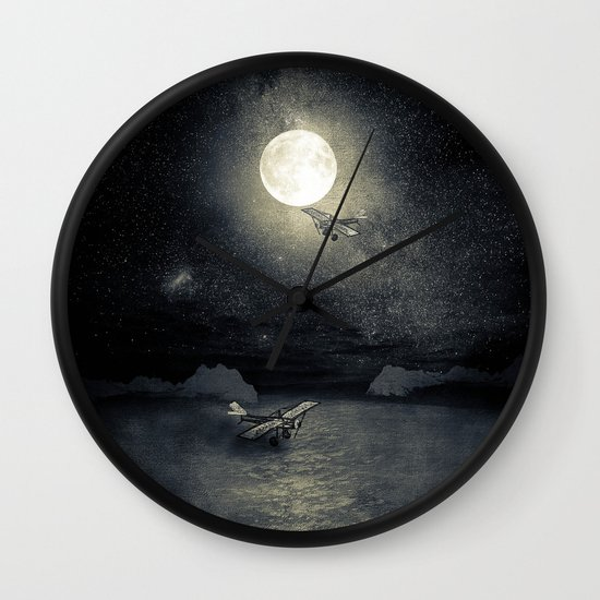 Chapter V Wall Clock