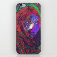 Afegani iPhone & iPod Skin
