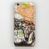 Idaho iPhone & iPod Skin