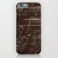 Secret Window iPhone 6 Slim Case