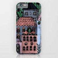 Little Street iPhone 6 Slim Case