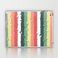 Candy Roll Laptop & iPad Skin