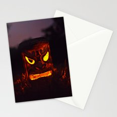 Autumn welcome Stationery Cards