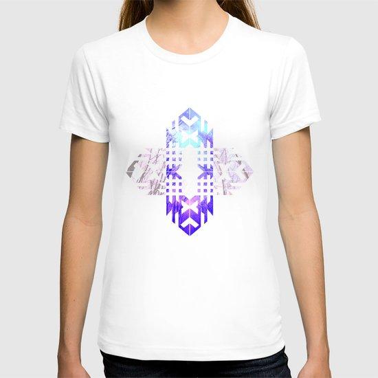 Aztec Track T-shirt