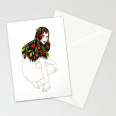 Meadow Fairy Stationery Cards