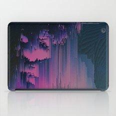 Pink Fringe iPad Case