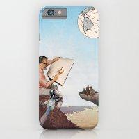 Mountain Man iPhone 6 Slim Case