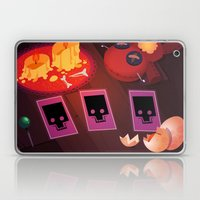 Voodoo Table Laptop & iPad Skin
